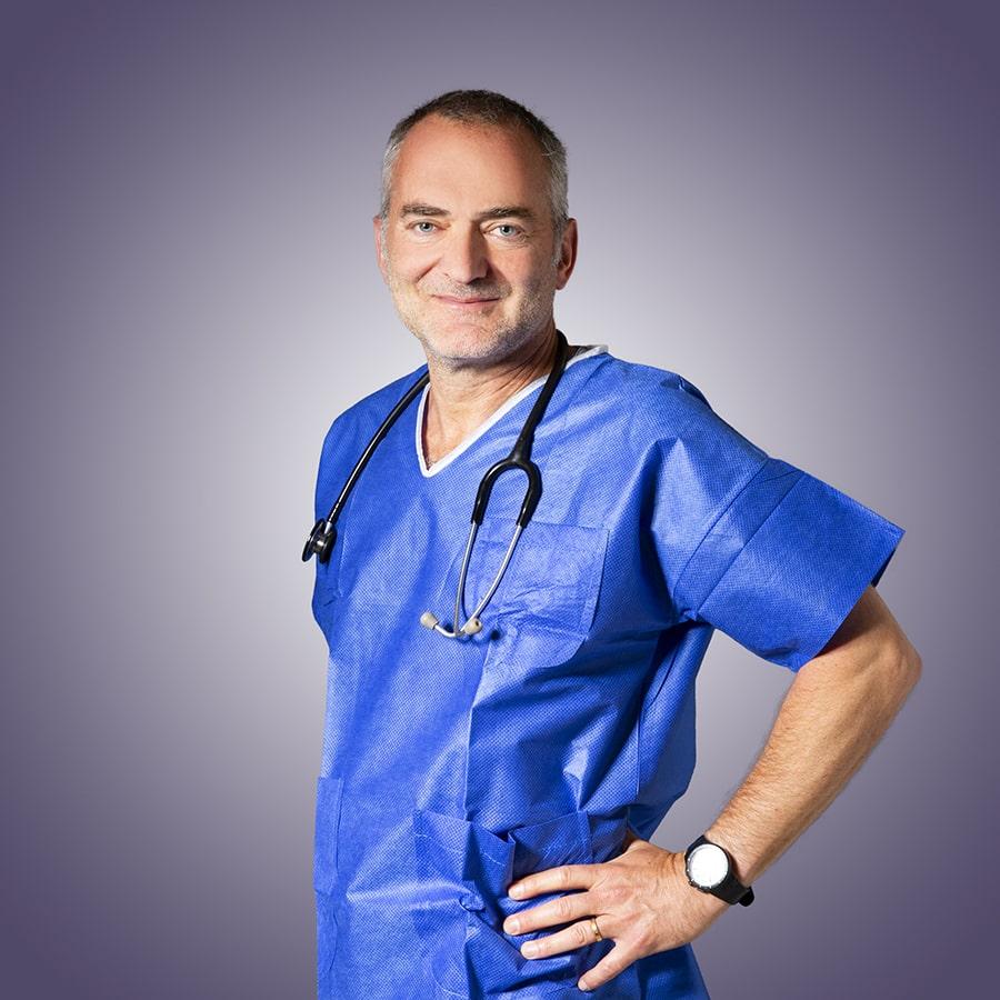 Dr GOLDGRAN
